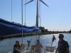 Gouda via Dordrecht