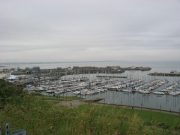 Dun Laoghaire to Howth