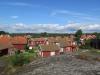 Harstena village