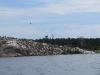 Island off Oxelosund