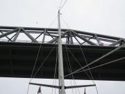 Bridges on the Kiel canal