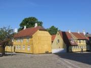Skolegade - Roskilde