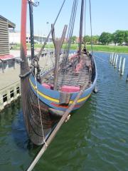Viking Ships Museum - Roskilde