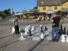 Chess in Rodvig