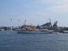 Dannebrog - the Danish Royal Yacht