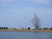 Approaching Lelystad