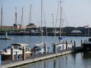 Batavia Harbour, Lelystad