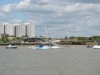 Up the Thames to Limehouse