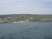 Lulworth and back