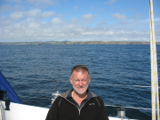 Falmouth to Milford Haven