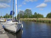 Jachthaven Lunegat - Lauwersmeer