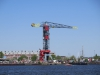 The crane hotel - Amsterdam