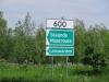 Staande Mastroute - that way