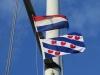 Flying the flag for Friesland