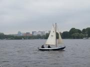 Braasemermeer to Nieuwe Meer
