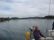 Oban to Loch Feochan