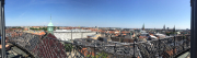 Panorama from the Round Tower