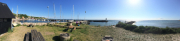Kyrkbacken harbour