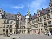 Helsingor Castle