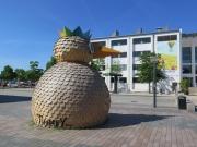 Dunkers Kulturhus - Helsingborg
