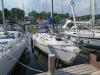 Humlebaek Harbour