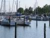 Moored in Ishoy marina
