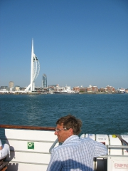 Dover to Portsmouth