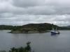 Lochranza to Tarbert