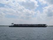 Veerse Meer to Willemstad