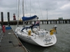 Trip up coast - Harwich and Woolverstone