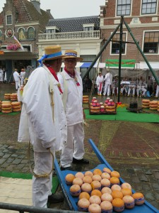 Edam - Cheese Market