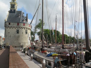 Hoorn Harbour