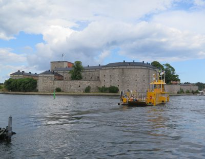 Vaxholm revisited