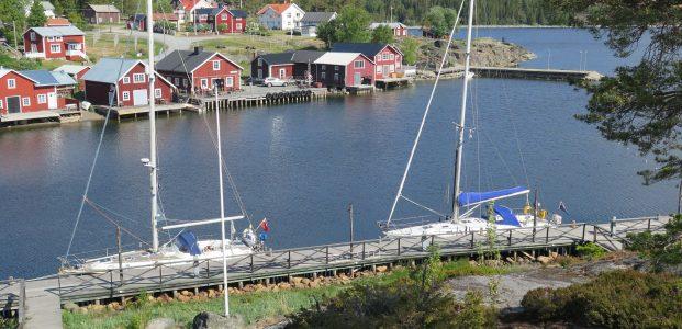 Beautiful Bonhamn