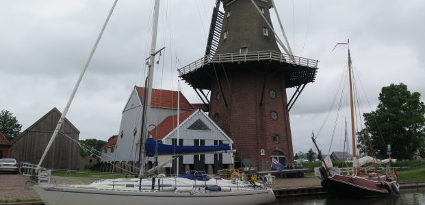 To Leeuwarden and beyond